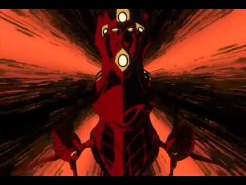Tengen Toppa Gurren Lagann   Rise of the Spiral King