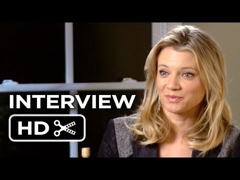 The Single Moms Club Interview - Amy Smart (2014) - Tyler Perry Comedy Movie HD