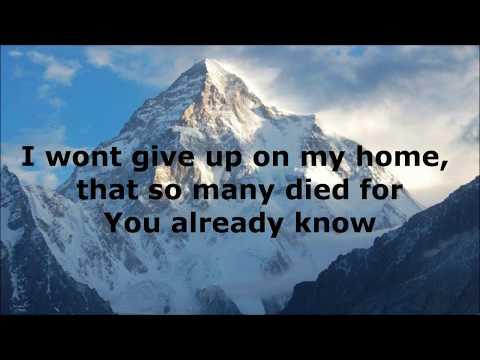 Eminem - Like home ft. Alicia Keys (Lyrics) (HQ)