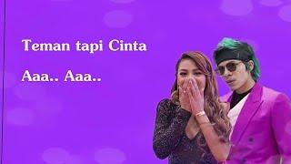 """Download Mp3 """"teman Tapi Cinta"""" - Atta Ft. Aurel  New Version     Lirik Lagu Terbar"""