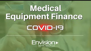 Medical Equipment Financing | Renee Tuttobene