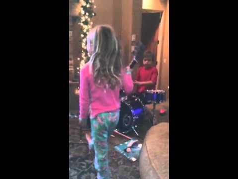 Christmas morning jam party! from YouTube · Duration:  35 seconds