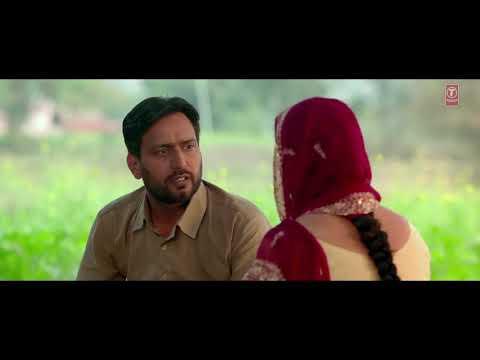Sandli Sandli Naina Vich Tera Naam Ve Mudeya