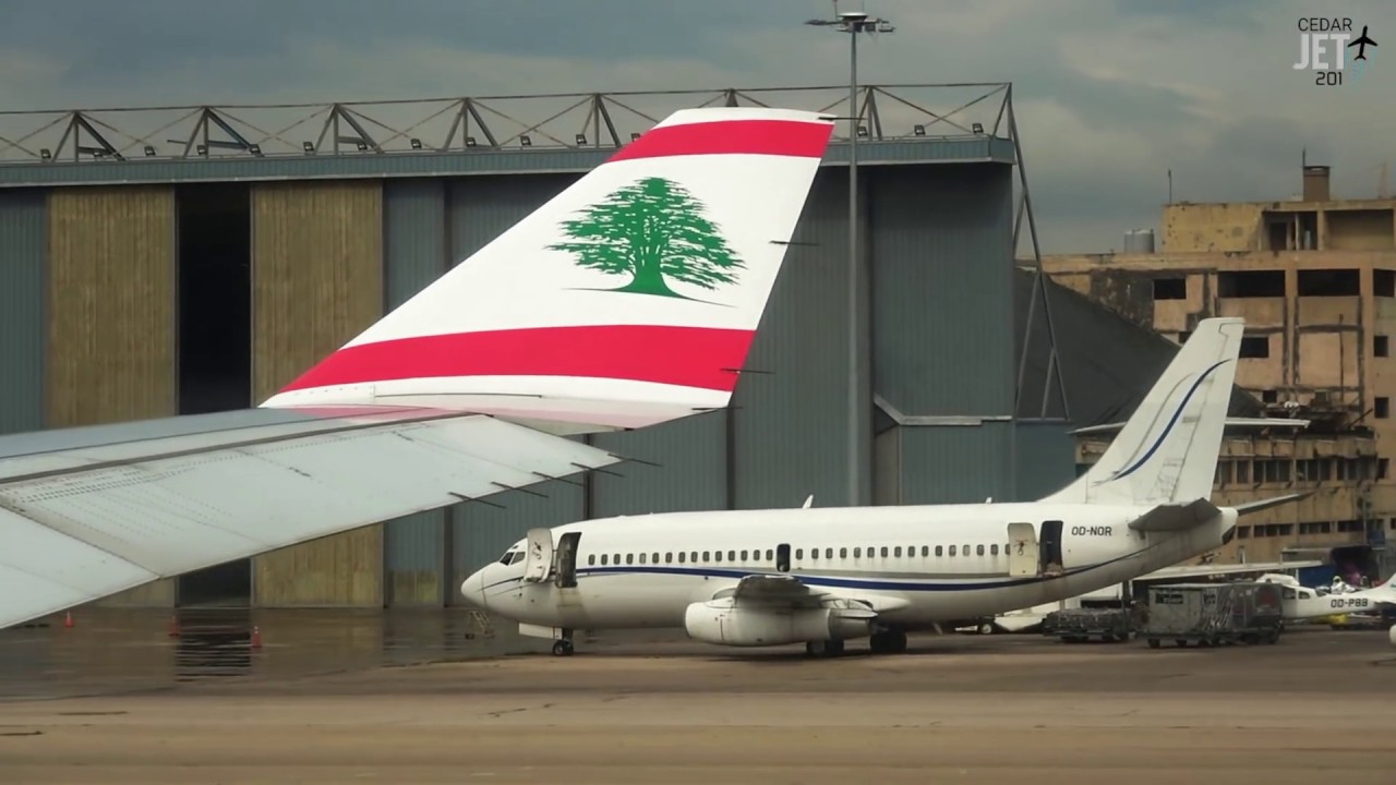 Middle East Airlines – Wikipedia, wolna encyklopedia |Nicest Middle Eastern Airline