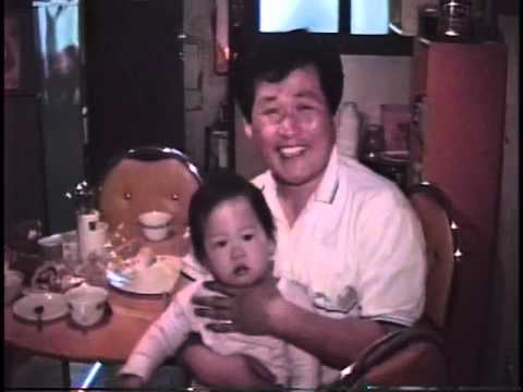Vol. 6: Nate's Second Birthday, Trip to Korea, Macau (1990)