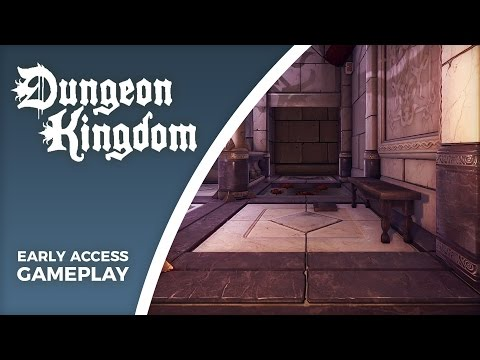 Colonel RPG Plays Dungeon Kingdom: Sign of the Moon - These puzzles are hard!
