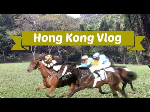 Hong Kong vlog P1 || THE LOD POD