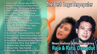 RHOMA IRAMA & NOER HALIMAH FULL ALBUM