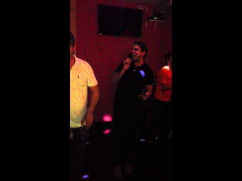 .:NEW TIMES BAR:. Karaoke 24.05.13