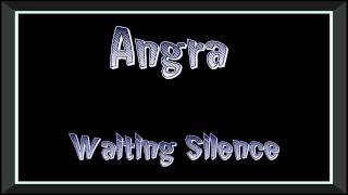 Angra - Waiting Silence (HQ)