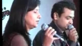 Sanso ko sanso mai dhalne do zara(Hum-Tum) From Vinod Dusane & Preeti  Rai, Indore - 9893738360