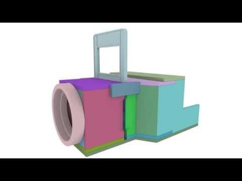 DIY Slide Projector