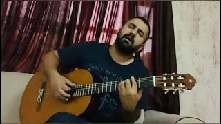Mohsen namjoo tolou محسن نامجو طلوع (cover)