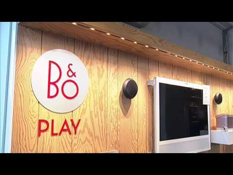 BeoPlay A6 - Nyhed hos Bang og Olufsen Esbjerg