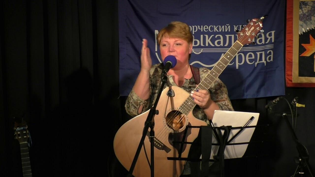 Музыкальная Среда 31.01.2018. Часть 1