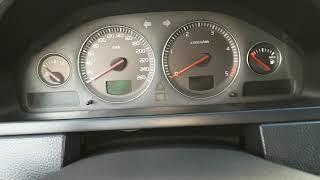 Volvo xc90 wont start. Crazy problem.