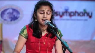 Spandana Super Singer 2010 - Mega Finale - Junior Winner - Pragathi Guruprasad