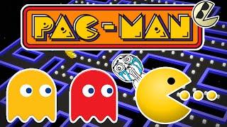 Pacman #1 | Comiendo bolas epicamente!!! | MasterAlan02