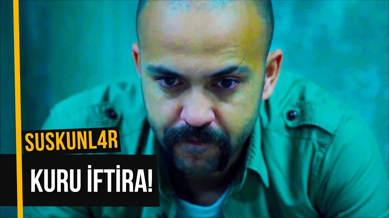 Gurur'un Tezgahı, Bilal'i Yakalattı! | Suskunlar