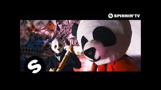 Repeat youtube video R3HAB & DEORRO - Flashlight (Official Music Video)