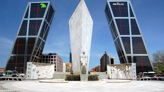 Мадрид Достопримечательности Мадрида(Вы увидите город Мадрид и достопримечательности Мадрида. Столица Испании Мадрид, пожалуй, наиболее типичны..., 2014-08-25T16:23:32.000Z)
