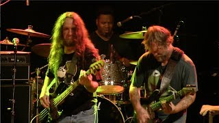 ANDERS OSBORNE - Jealous Love - live @ The Bluebird Theater