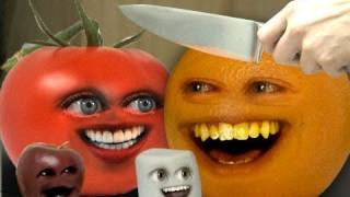 Annoying Orange - April Fruits Day thumbnail