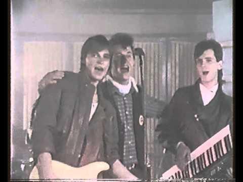 """grupa """"ZIP"""" Zajecar -Amerikanka(1987)"""