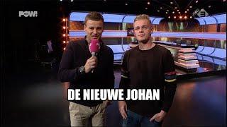 De nieuwe Johan