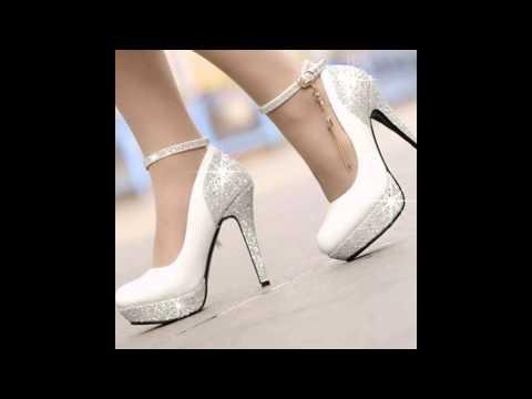 Свадебные туфли для невест - 2017 / Wedding shoes for the bride / Hochzeitsschuhe für Bräute