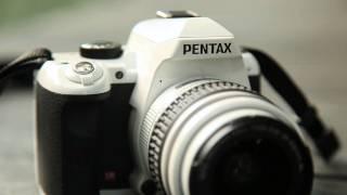 pentax K-r Review