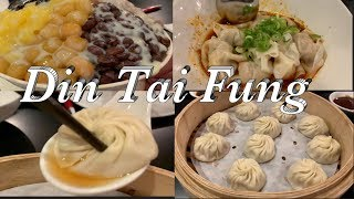 Din Tai Fung - The best soup dumplings in the world at Din Tai Fung - Taylor Recipes Cuộc Sống Mỹ