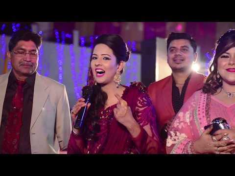 Kailash Production Presents Wedding Highlights Jatin & Swati