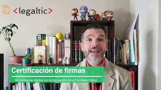 Medida Cautelar Escribanos contra Decreto 182/2019 Firma Digital
