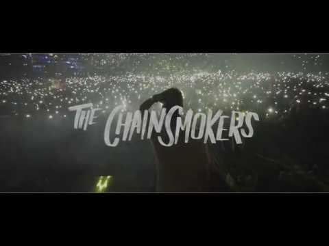 The Chainsmokers - July 29 on the Beach in Atlantic City!