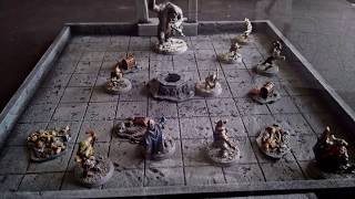 Tales of Middle Earth - SBG Quest Moria Introduction