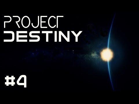 "Kerbal Space Program - Project Destiny: Episode #4 - Polar ""Landing"""
