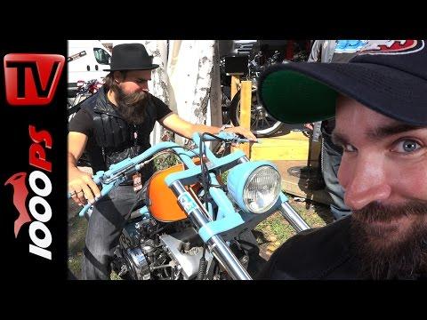 K.OTs Kustoms | Schweden Chopper 2 by CCCP Motorcycles