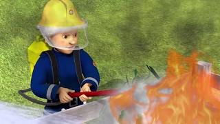 Fireman Sam Season 7 - Best Rescues - Cartoons for Children