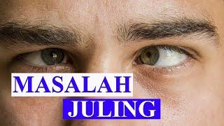 Latihan Mata yang Mudah dan Cepat untuk Memperbaiki Penglihatan.