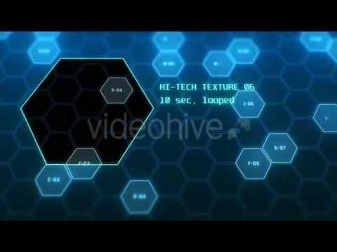 Download Videohive Hi Tech Interface Pack 1 Surveillancegolkes