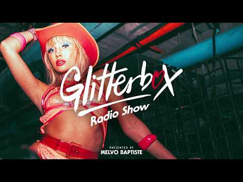 Glitterbox Radio Show 180: The House Of Jocelyn Brown