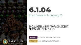 XULA 2021   6.1.04 – Brian Montano