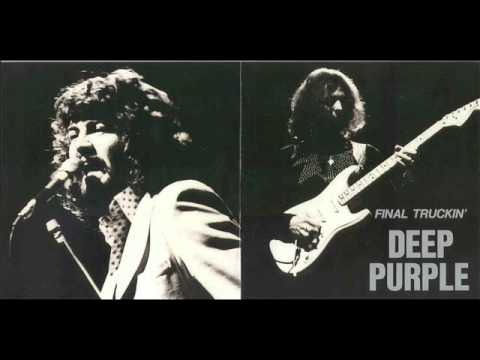 Deep Purple - Final Truckin'/Osaka 1973 (Full Album)