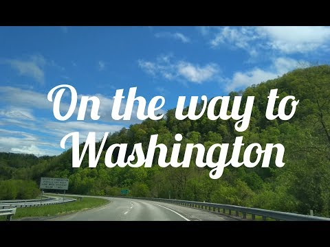 Traveling to Washington DC