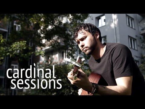 Shakey Graves - Climb On The Cross - CARDINAL SESSIONS