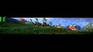 Far Cry 4 - Crossfire R9 290 - Eyefinity Low to Very High Settings Gameplay Performance