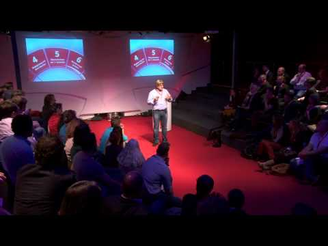 Secret of Hollywood: Hero's Journey to the Happy End: Uwe Walter at TEDxKoeln