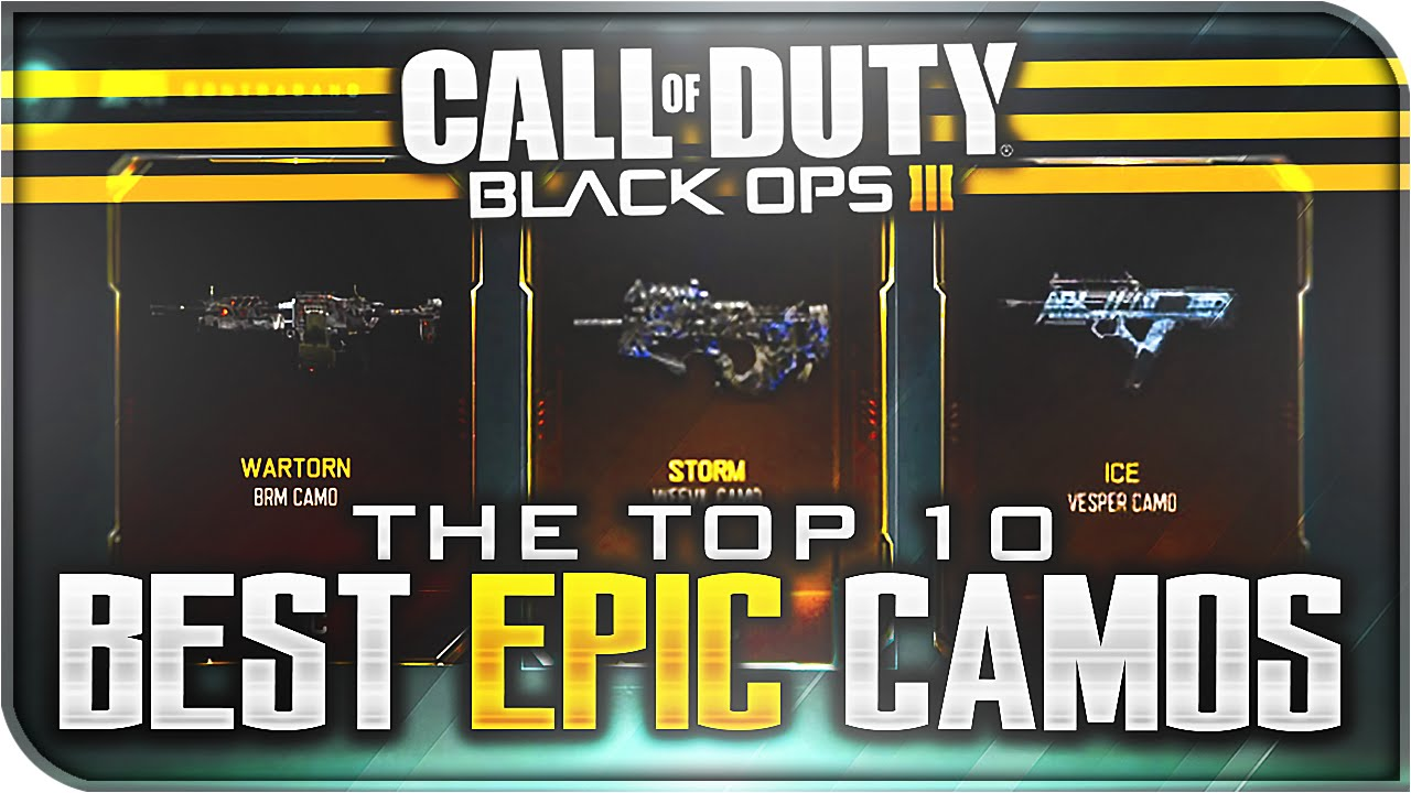how to get good supply drops black ops 3