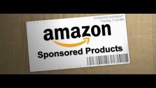 كيفية إنشاء مجموعة إعلانية & إضافة الكود في الأمازون برعاية المنتجات حملات باستخدام الأكبر ملف القالب